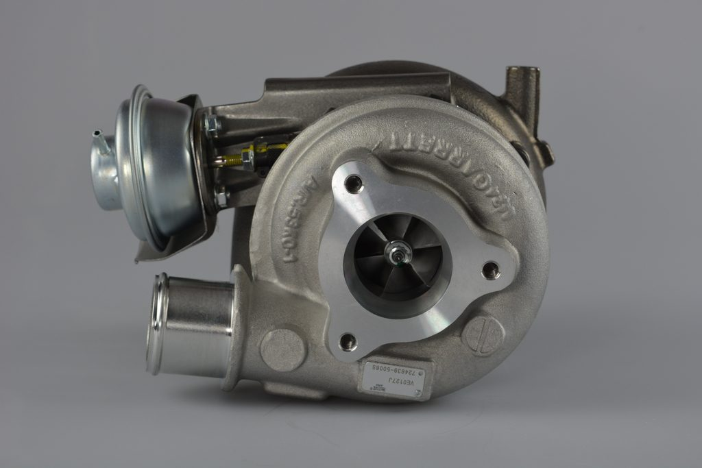 14411-VB100 TURBOCHARGER GT2052V Nissan Patrol ZD30 3L